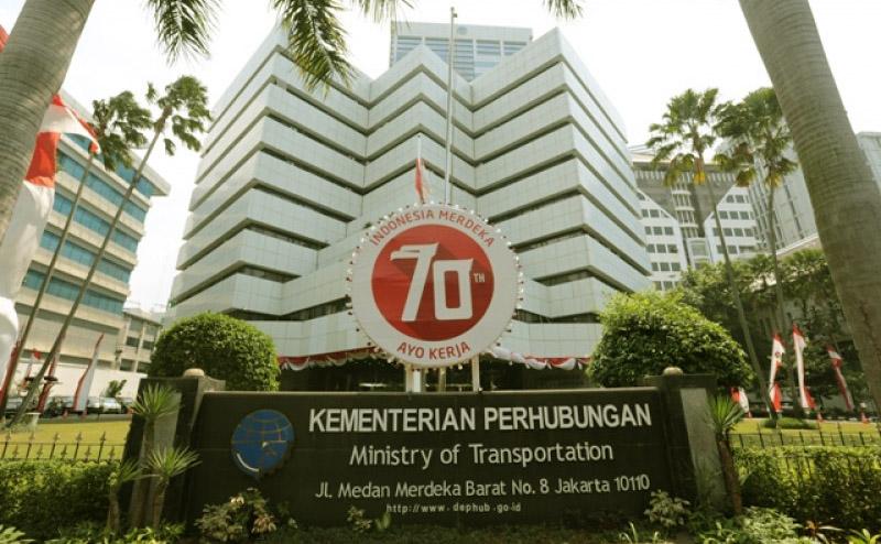 Hotel Disekitar Kantor Kementerian Perhubungan Jakarta Pusat