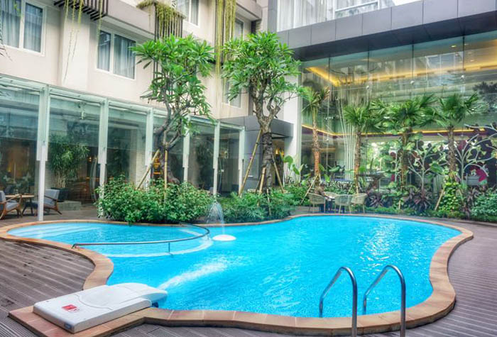 Hotel Mercure Sabang Jakarta