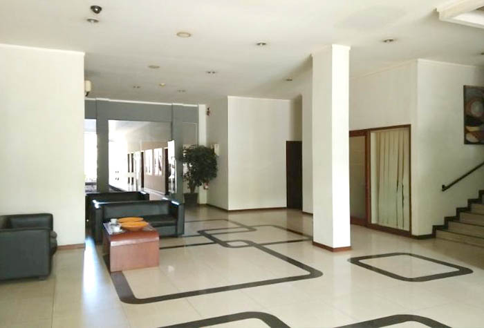 N Hotel Jakarta