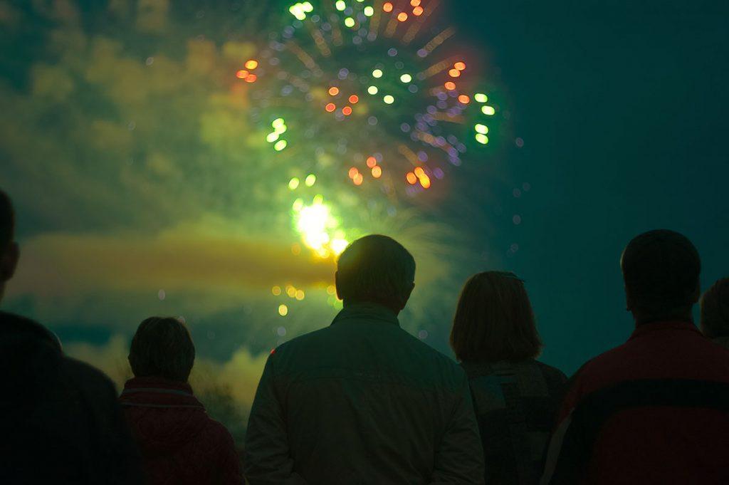 Pesta Perayaan Tahun Baru Bersama Citi M Hotel