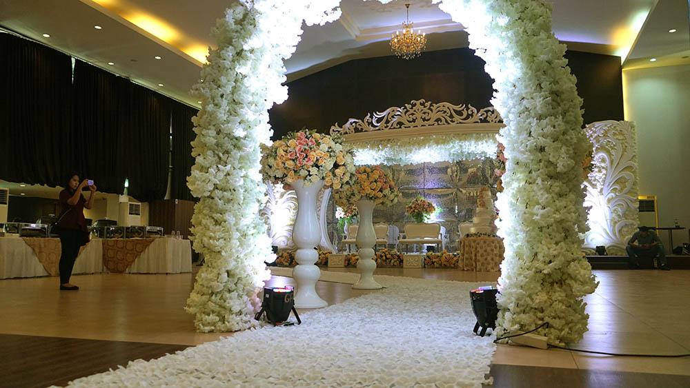wedding-hall-citi-m-hotel-jakarta-4