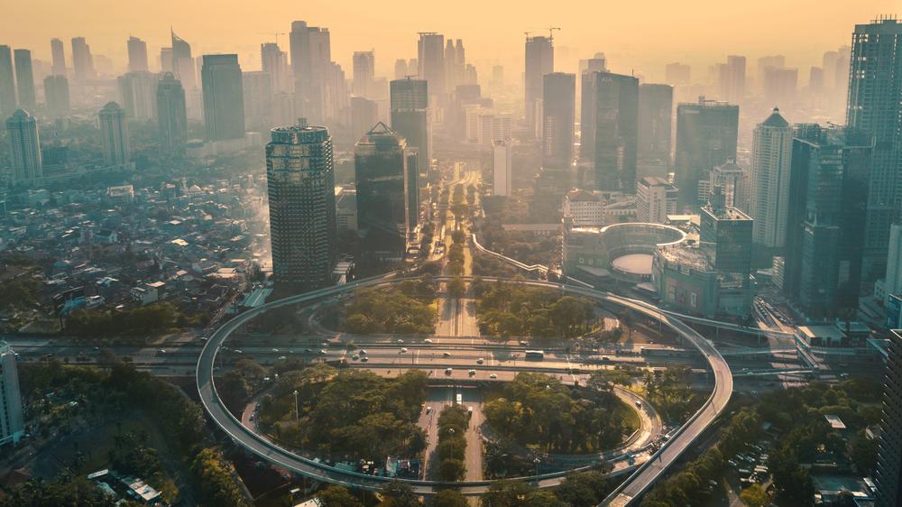12 Tempat Wisata di Jakarta Pusat yang Wajib Kamu Datangi