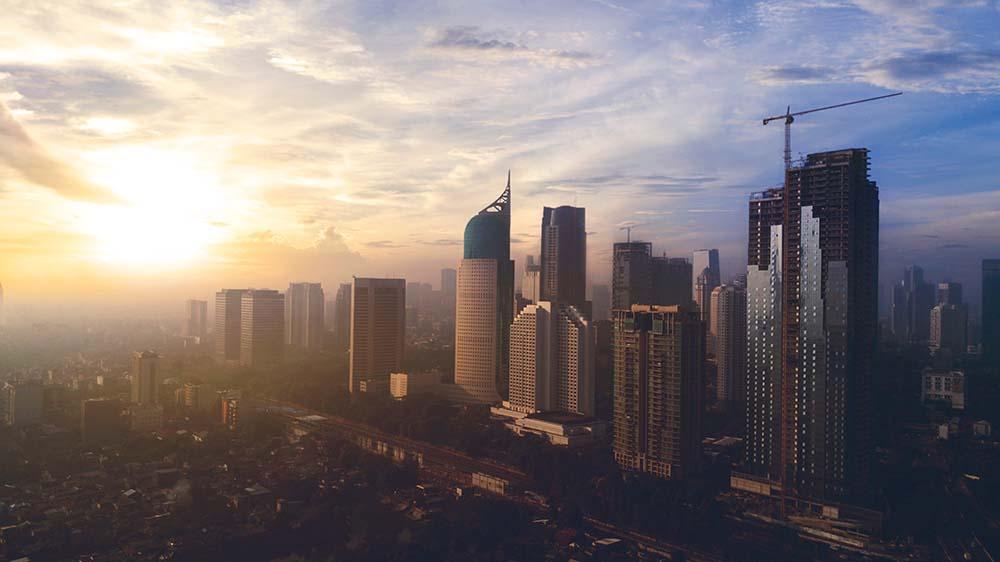 Photographer Jakarta: 7 Spot Terbaik Untuk Pecinta Fotografi