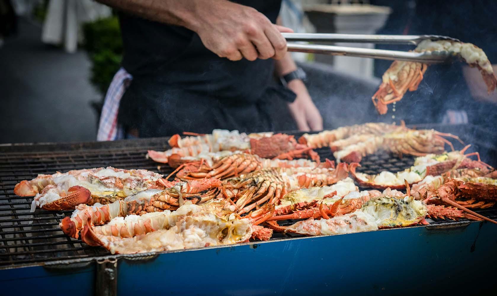 Berburu Tempat Makan Seafood di Jakarta, Cek 5 Tempat Terbaik Ini