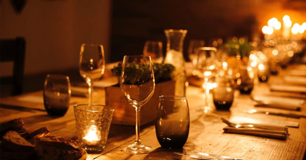 Restoran Romantis di Jakarta: Pas Untuk Valentine Dinner (Mulai 50k)