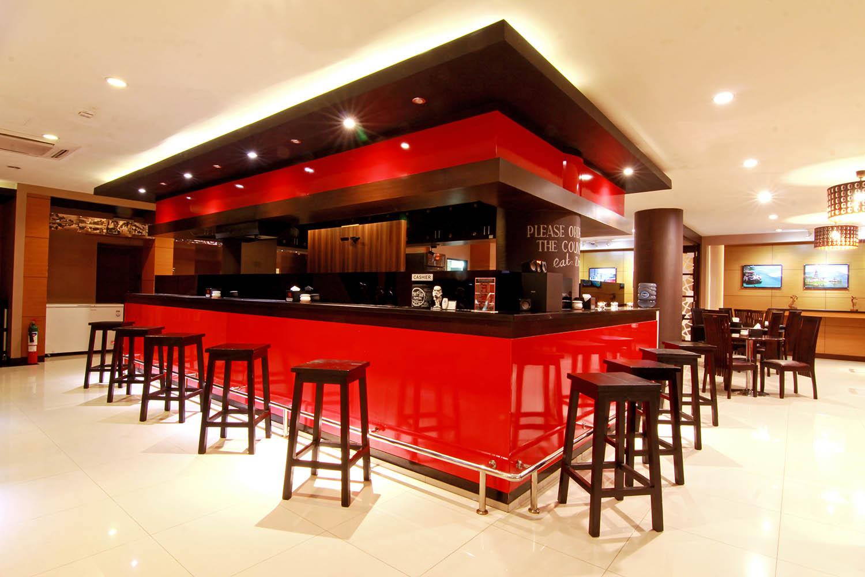 Kings Cafe: Cari Restoran 24 Jam dan Restoran Keluarga di Jakarta