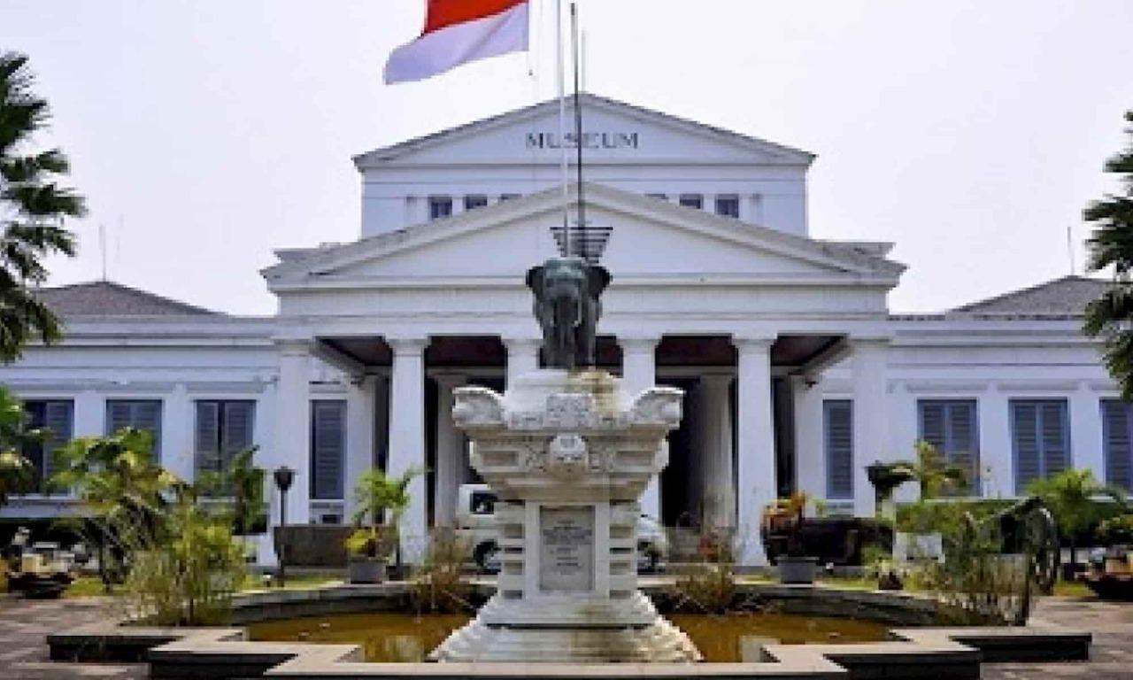 Tentang Museum Gajah Jakarta: Sejarah dan Harga Tiket