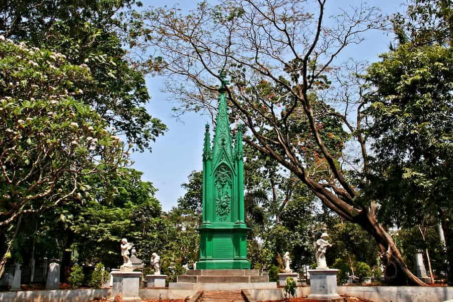 Mengenal Lebih Dalam Tentang Museum Taman Prasasti: