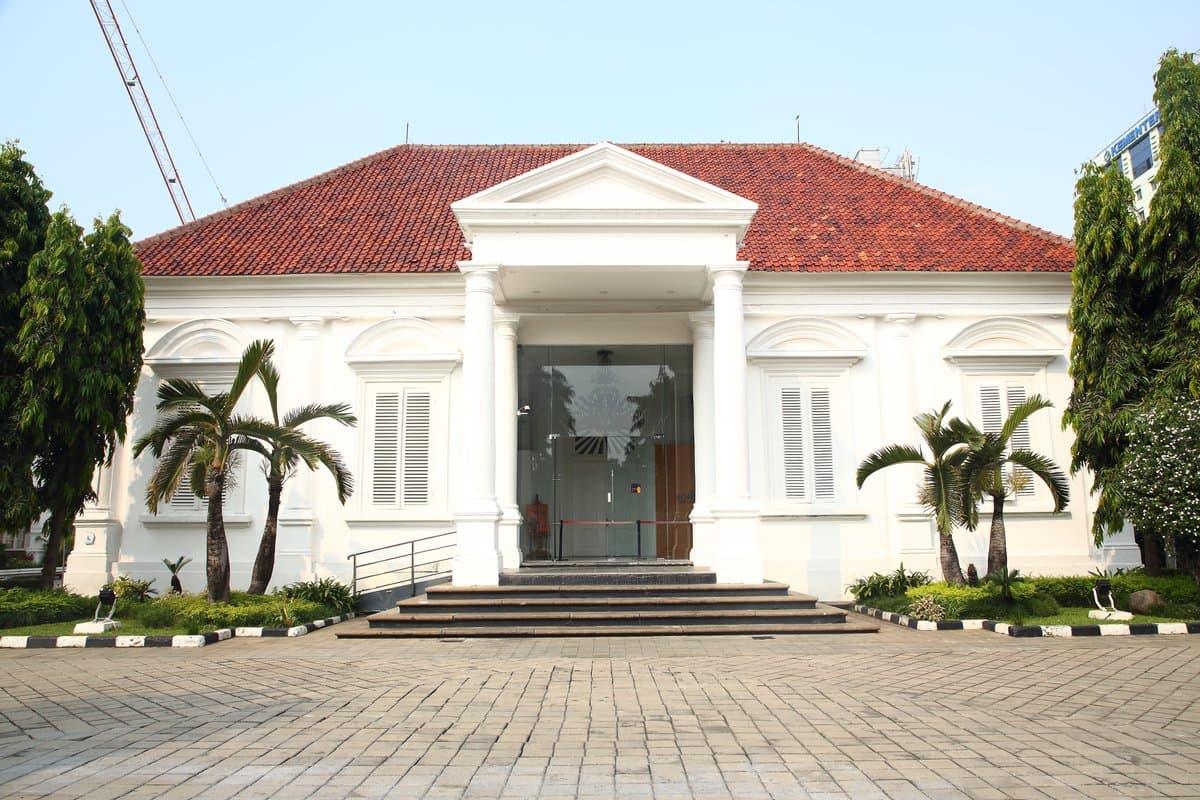 Galeri Nasional Indonesia: Koleksi dan Harga Tiket