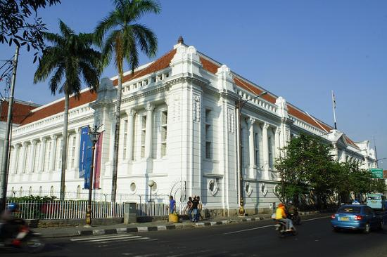 Image result for museum bank indonesia photo hd