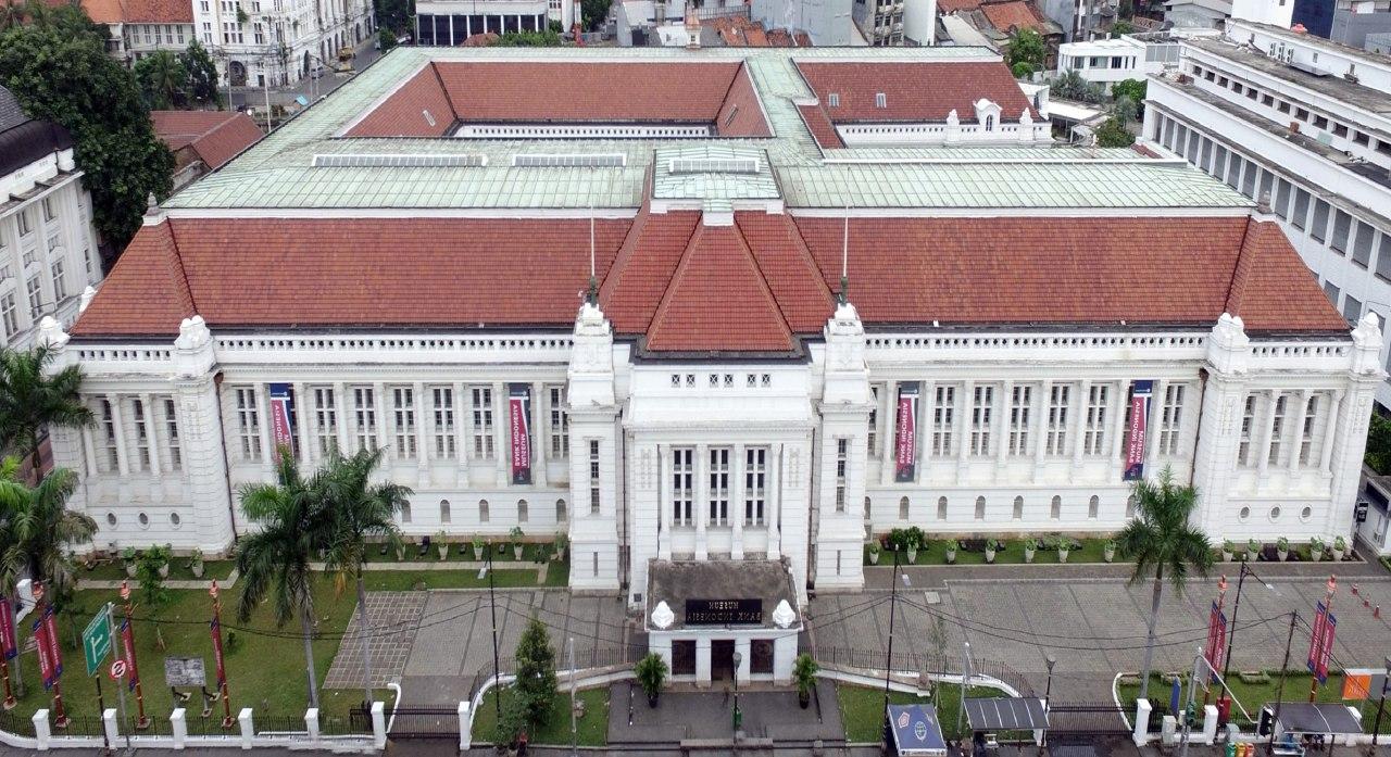 Museum Bank Indonesia: Sejarah, Harga Tiket dan Koleksi