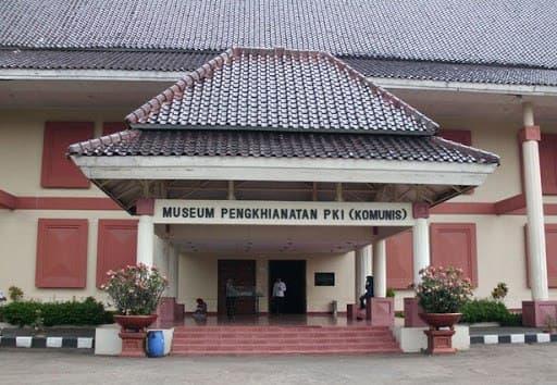 Mengenal Museum Lubang Buaya: Sejarah, Lokasi dan Tarif