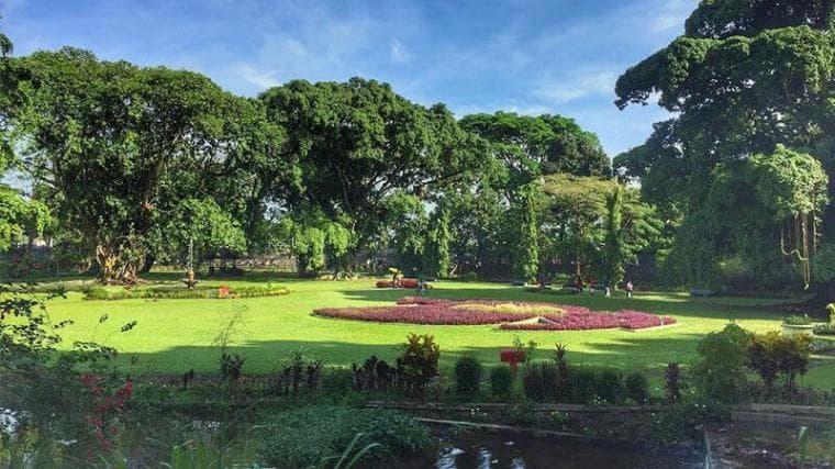 Wisata Kebun Raya Bogor: Sejarah, Fasilitas, & Tarif