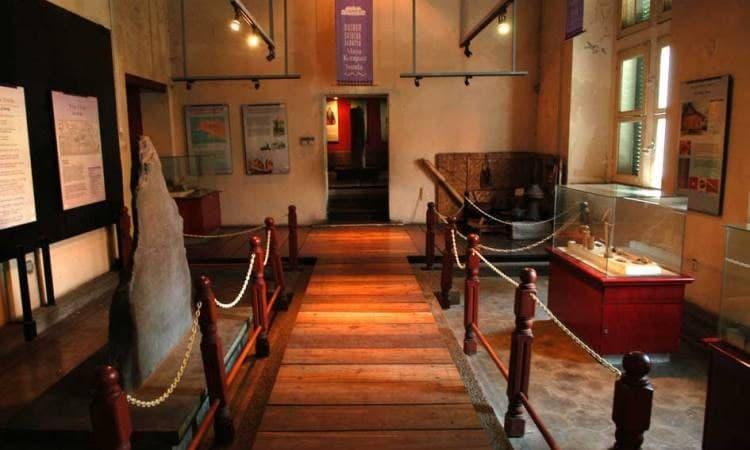 Museum Fatahillah Jakarta: Koleksi dan Tiket Masuk
